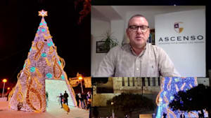 Update Mallorca: Weihnachtsbeleuchtung, Einreiseprocedere mit PCR Test und Hotelverkäufe