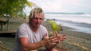 Cobra 11 Kommissar Daniel Rösner und sein Abenteuer Costa Rica