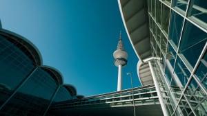 Deutschland größtes Impfzentrum: Bereit für 7.000 Impfungen pro Tag