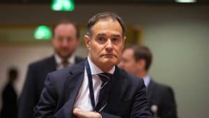 Scharfe Kritik an EU-Grenz-Agentur Frontex