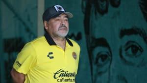 Diego Maradona: Wer erbt sein riesiges Vermögen?