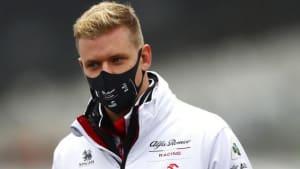 Auf der Spur des Vaters: Mick Schumacher fährt künftig Formel 1