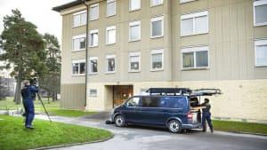 Horror in Schweden: Die Nachbarn haben nichts bemerkt