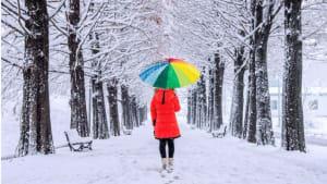 Trotz Schnee und Eis: So kommst du sicher ans Ziel