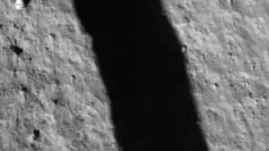 """""""Dritter Kleiner Schritt"""": Chinas Sonde Chang'e 5 sammelt Proben auf dem Mond"""