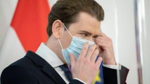 Quarantäne-Maßnahmen: Österreich verhängt schärfere Corona-Regeln