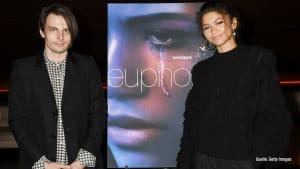 """""""Euphoria"""" mit Zendaya: Erster Trailer zum Special"""