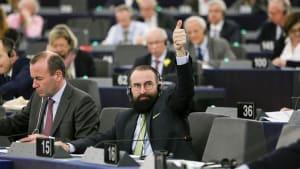 """""""Sex-Skandal zeigt politische Heuchelei von Orbans Fidesz-Partei"""""""