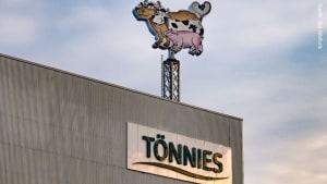 Corona bei Tönnies: 172 Mitarbeiter infiziert - Werk soll geöffnet bleiben