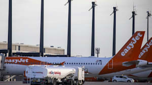 Easyjet verschärft die Regeln: Nur noch ein Stück Handgepäck ist kostenlos