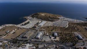 Zwei Migrantinnen ertrinken vor Lesbos - Griechenland gibt Türkei die Schuld