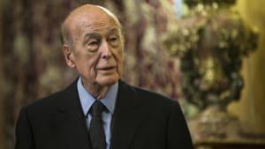 Valéry Giscard d'Estaing: Ein Konservativer, der den Wandel mochte