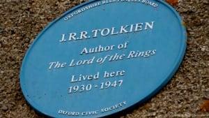 'Herr der Ringe'-Autor: Bilbo und Gandalf wollen J.R.R. Tolkiens Haus zum Museum machen