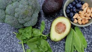 Ernährung auf Pflanzenbasis: So kommt der Stoffwechsel auf Trab