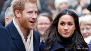 Prinz Harry von Jungen mit Verkäufer verwechselt