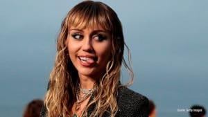 Wegen Corona-Pandemie: Miley Cyrus hat FaceTime-Sex
