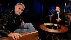 George Clooney: Seine Kids haben eine Geheimsprache