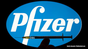 Pfizer & Biontech liefern weniger Impfstoffe als gedacht