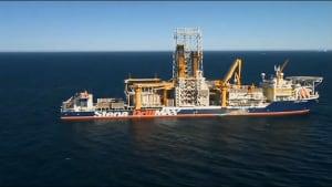 Dänemark stoppt Ölförderung in der Nordsee
