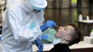 Covid in Europa: Wann beginnen die Impfungen in Großbritannien?