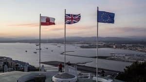 No-Deal-Brexit: Gibraltar fürchtet katastrophale Folgen
