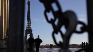 Paris: Verdächtiger 38 Jahre nach Anschlag auf jüdisches Restaurant verhaftet