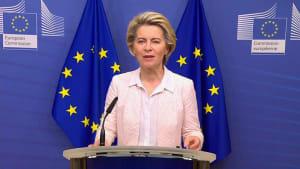 Brexit-Handelspakt hängt am seidenen Faden
