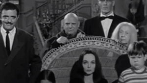 5 Things You May Not Know About 'The Addams Family'