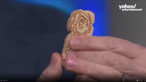 Stephen Colbert's Jeff Sessions joke literally falls apart