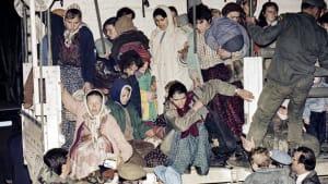 """Srebrenica - 25 Jahre """"Europas schlimmstes Massaker seit dem Zweiten Weltkrieg"""""""