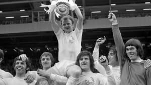 Jack Charlton ist tot: England verliert einen Fußball-Weltmeister