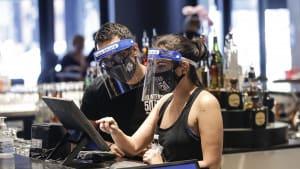 OECD: Leidtragende der Pandemie sind Frauen und junge Menschen