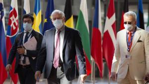 EU hat für die Türkei Zuckerbrot und Peitsche