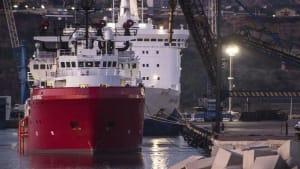 Ocean Viking: Bürgermeisterin warnt vor Folgen für den Tourismus