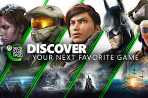 Topic: xbox articles on Engadget