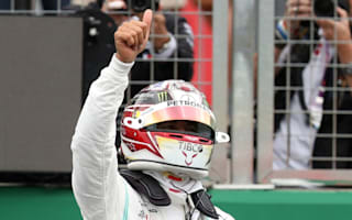 Lewis Hamilton seals home success at the British Grand Prix
