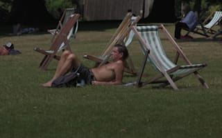 UK expected to break all-time record for a day in July