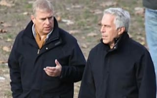 Prince Andrew could be arrested if he goes to the US, warns prominent lawyer