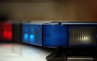 Child dies after mother leaves car in neutral