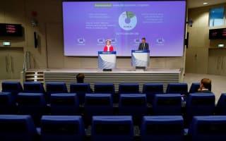 EU's chief scientist quits over European coronavirusresponse
