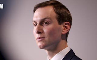 Jared Kushner says Black Americans must 'want' to succeed