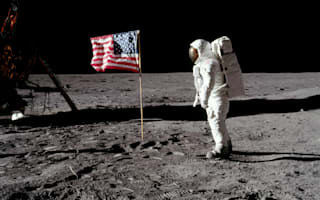 Why do people believe the moon landings were faked (and how do we know they weren't?)