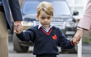 US presenter accused of 'bullying' Prince George for liking ballet