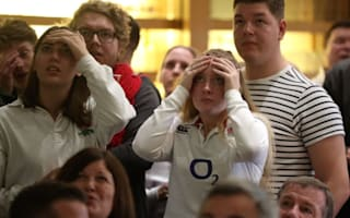 Heartache for England as South Africa ease to final success