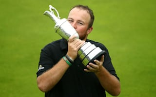 The Open 2019: Lowry's triumph continues run of Irish major success