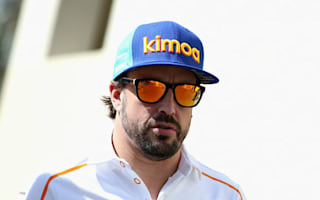 Alonso tipped to bounce back from Indy 500 misery