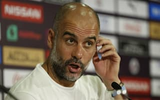 Guardiola launches Manchester City defence after accusation of 'arrogance'