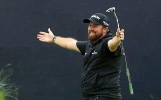 Open champion Lowry 'couldn't believe' his calmness en route to Portrush triumph