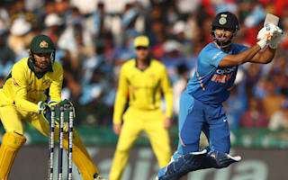 Pant cleared to join India squad at World Cup after Dhawan blow