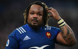 Bastareaud and Parra axed from youthful France World Cup squad